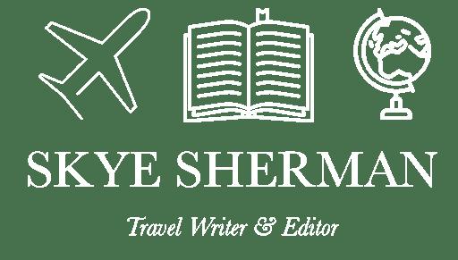 Skye Sherman