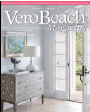 Vero Beach Magazine May 2019