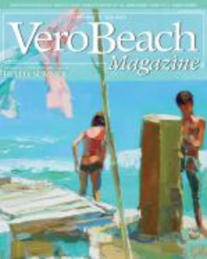 Vero Beach Magazine - June 2019